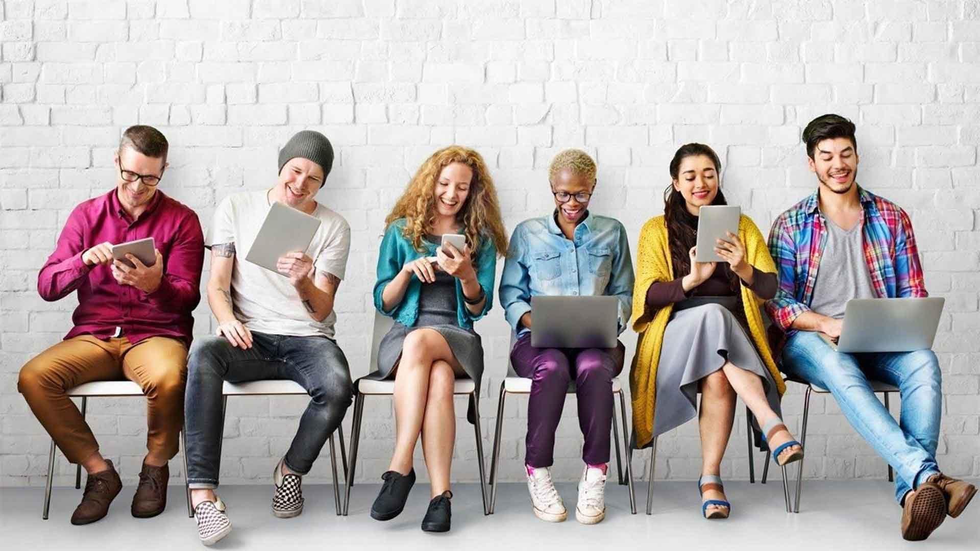 Millennials-e-Generazione-Z-al-lavoro